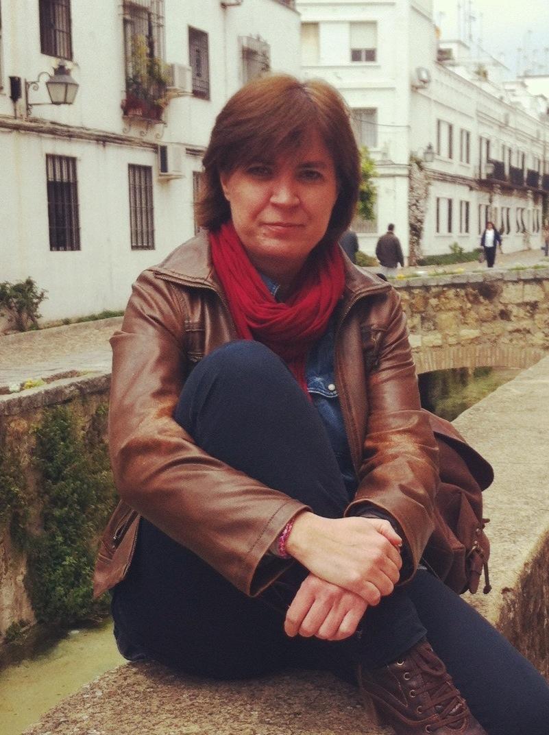 Tania Carrillo, médico de familia y socia fundadora de Vapor y Vida. Fuente: Vapor y Vida.