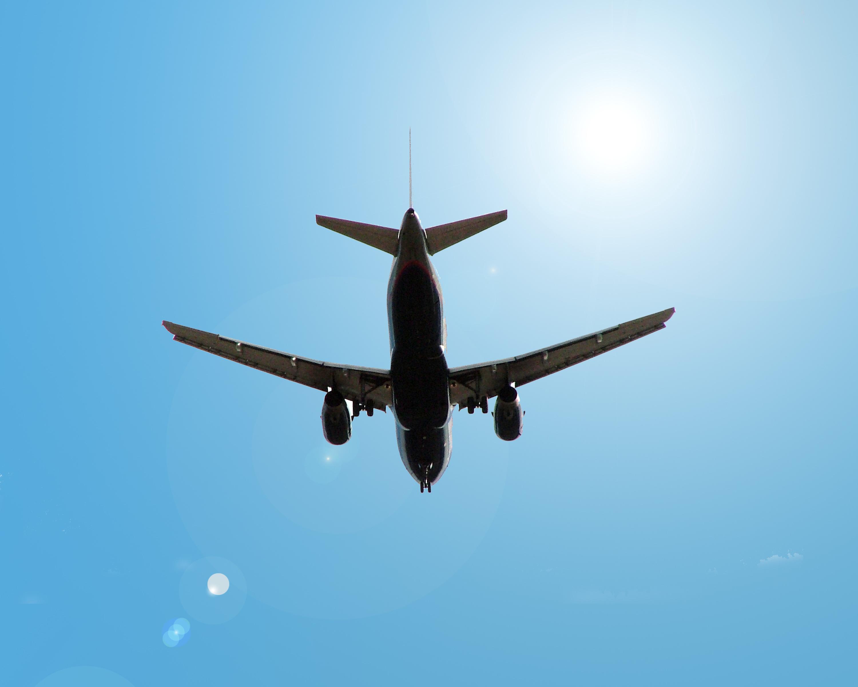Los vuelos de bajo coste traen turistas que gastan poco. Imagen: JoshuaDavisPhotography. Fuente: Flickr.