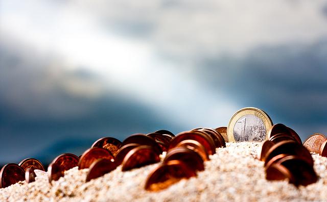 El Euro sigue siendo el protagonista en los Acuerdos de Libre Comercio entre los países de la Unión Eurpea y otros internacionales. Fuente: https://www.flickr.com
