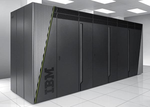 IBM participa en el proyecto, como parte de la industria. Fuente: Exa2Green.