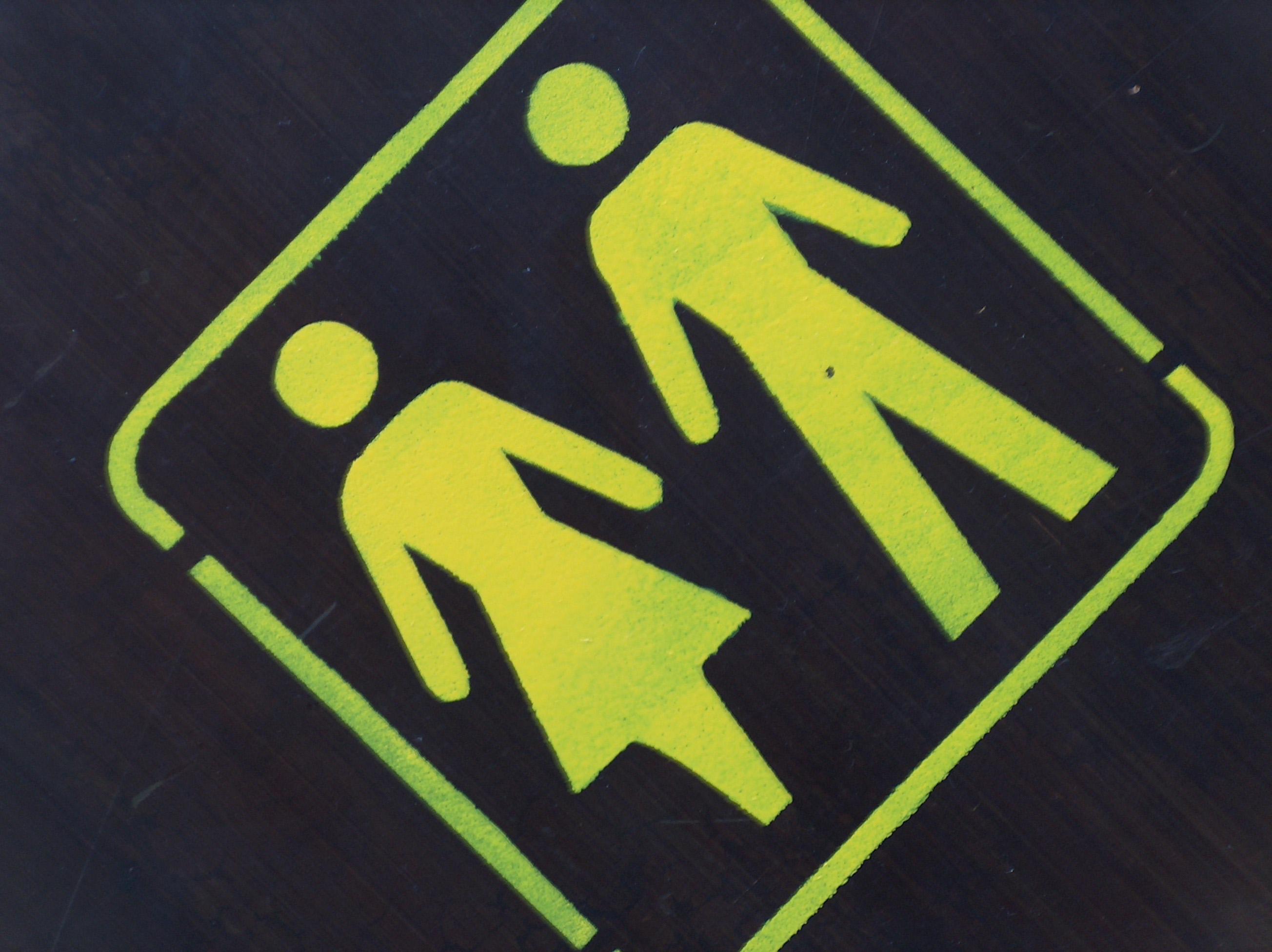 Las diferencias de género se perciben en las decisiones morales. Imagen: EdwinP. Fuente: StockXchng.