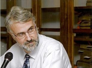Eduardo Moga. Fuente: DVD.