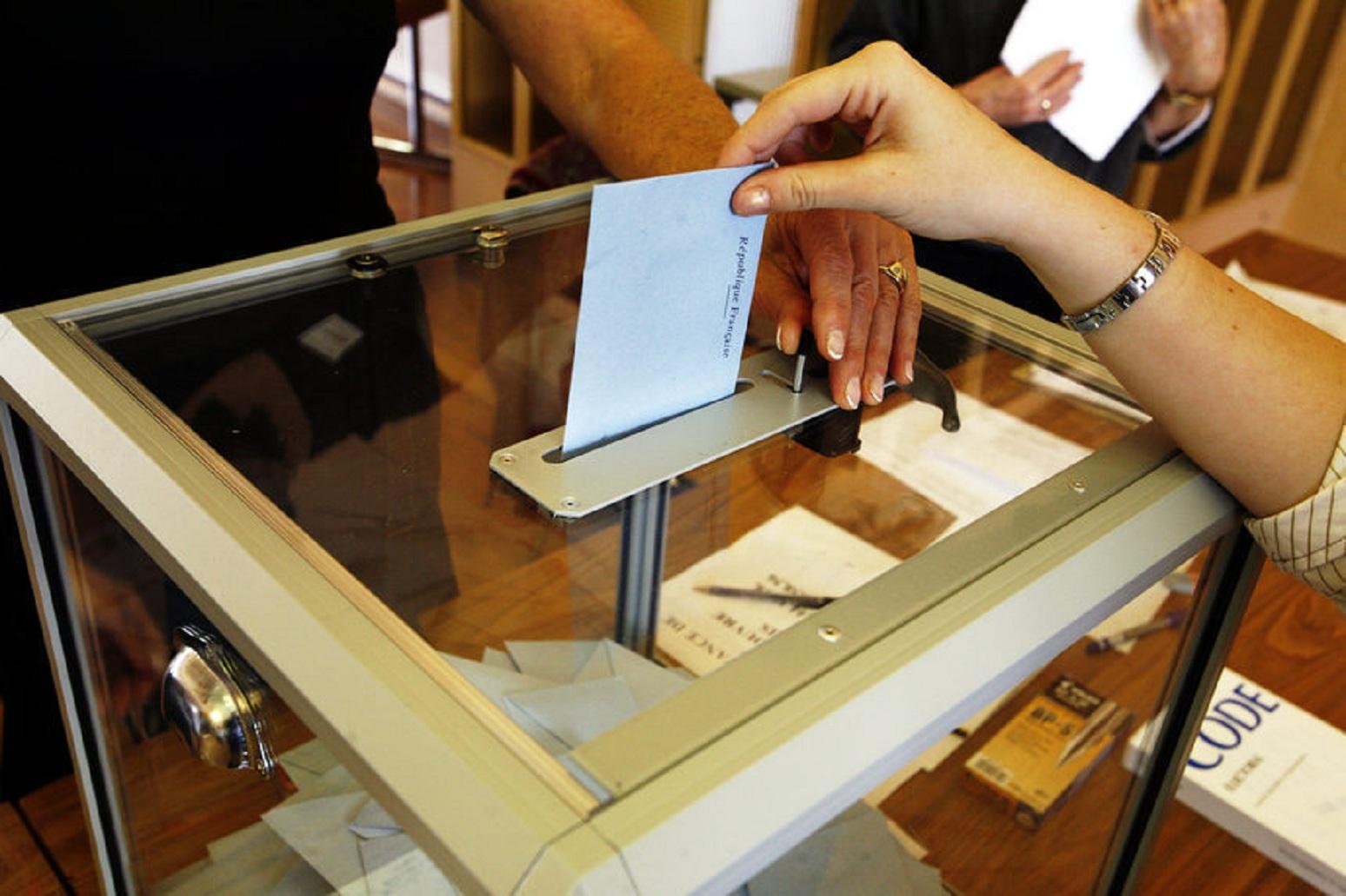 Votación. Fuente: Wikimedia Commons.