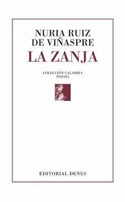 """Travesía de ida y vuelta a través de """"La Zanja"""", de Nuria Ruiz de Viñaspre"""