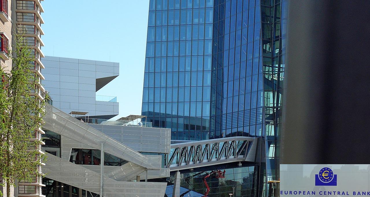 Banco Central Europeo. Foto: Moritz