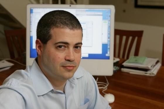 Matthew D. Lieberman. UCLA.