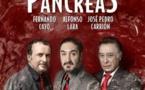 'Páncreas',  de Patxo Tellería, una gran pieza teatral con diversión asegurada