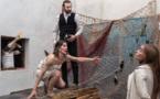 César Barló dirige una versión chispeante de 'La tempestad', de William Shakespeare