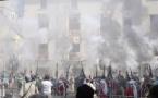Seis años después, la primavera árabe no ha concluido