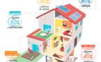 Leroy Merlin lanza una aplicación digital para orientar sobre la calificación energética de los hogares