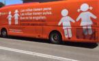 El autobús de la discordia: un problema de ignorancia científica, no de género