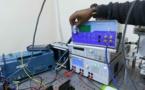 Prueban por vez primera en Rusia un teléfono cuántico