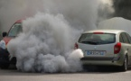 La contaminación atmosférica es la que más mata