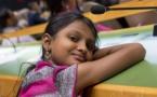 Disminuye la ayuda a la educación en todo el mundo