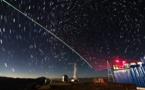 Consiguen teletransportar fotones desde la Tierra a un satélite
