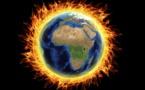 Calentamiento global: relato del fin del mundo