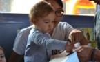 El lenguaje de los padres, clave para introducir una segunda lengua en los hijos