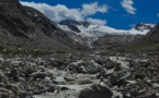 La disminución de los glaciares impactará al mundo