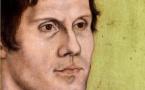 Se cierran viejas heridas sobre la figura de Lutero