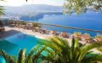 Primer astroviaje a la maravillosa Costa amalfitana