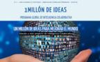 1MILLÓN DE IDEAS para mejorar el mundo: tu oportunidad