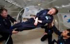 Hawking: Más allá del Polo Sur
