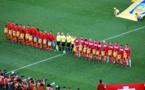 La pasión por el Himno determina la victoria en el Mundial de Fútbol