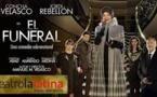 """""""El funeral"""", una divertida farsa con un ritmo fallido"""