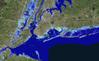 La subida del nivel del mar puede rebosar todas las previsiones