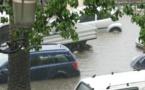 Más olas de calor e inundaciones en los próximos años