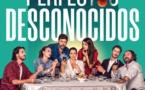 """Una farsa de ocultación con enjundia: """"Perfectos desconocidos"""", de Daniel Guzmán"""