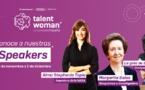 Desembarca en España Talent Woman, el mayor evento de talento femenino