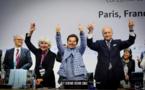 El Acuerdo de París para contener el calentamiento global es papel mojado