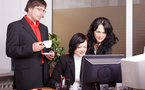 Seleccionar directivos entre el personal mejora los resultados