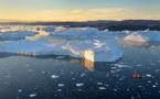 El Ártico se calienta el doble de la media mundial