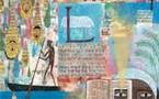 La creación poética dibuja un mapa alternativo del mundo