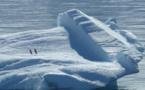 La Antártida se derrite seis veces más rápido que hace 40 años