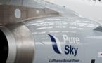 Lufthansa evalúa en pleno vuelo la viabilidad de los biocarburantes