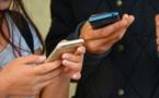 Los móviles no reducen el tiempo compartido en familia