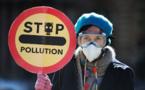 El aire contaminado nos quita dos años de vida