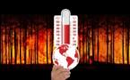 El cambio climático supera los estándares de la historia terrestre