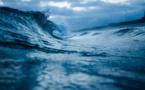 El cambio climático aumenta también el tamaño de las olas del mar
