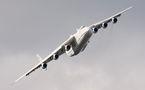 El tráfico de aviones de carga desciende en Europa por tercer mes consecutivo