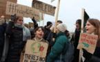 El cambio climático desencadena un movimiento social sin precedentes