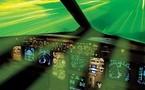 Aumentan los ataques con punteros láser a aviones y torres de control