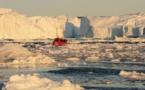 El nivel del mar puede subir hasta 2 metros en 80 años