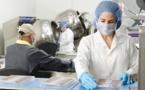 Las bacterias intestinales protegen contra la gripe