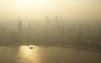 La contaminación del aire acelera el envejecimiento de los pulmones