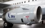 Lufthansa prueba con éxito un combustible biosintético