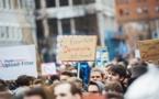 Cuestionada la lógica de la acción colectiva